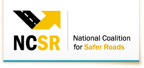 National Coalition for Safer Roads Logo